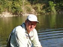 Marc Ribot - Guide de pêche dans Pyrénées Calatan