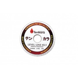Level Line Tenkara French Nymphing