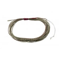 Woven Tenkara line 13ft (400 cm)