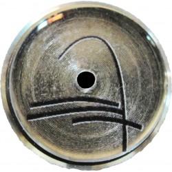 Bouchon de canne (Bas)