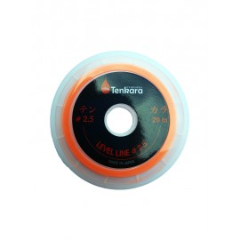 Level Line Tenkara Orange