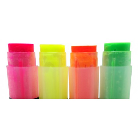 Graisse fluo STICK