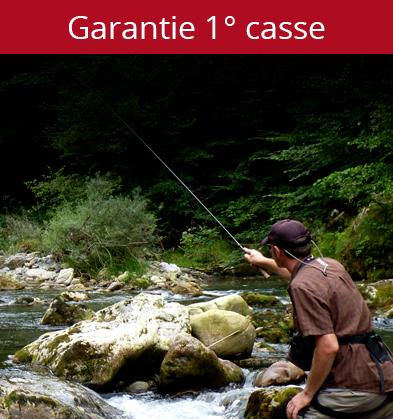 Garantie 1° Casse